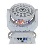 LED-Beleuchtung DJ summen 6 bewegliches Hauptlicht x-12W laut