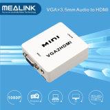 HDMI 변환기 (YLC-M600)에 VGA