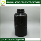 [950مل] محبوب زجاجة بلاستيكيّة مع نقف أعلى غطاء