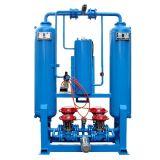 Secador gás-ar dessecante da adsorção do Mic-Calor
