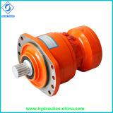 Moteur hydraulique de piston de Poclain (MS05) fait dans le prix inférieur de performance merveilleuse de la Chine
