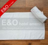 平野によって染められる優雅な100%年の綿の浴室のホテルタオル