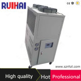 産業ボックスタイプ空気によって冷却される水スリラー