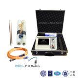 200m beweglicher unterer Grundwasser-Multifunktionsdetektor (W-200)