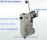 Tendeur servo de série avec l'extérieur de cylindre (SETA-100-R) pour le diamètre de fil (0.01-0.12) millimètre