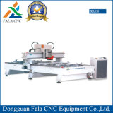 Xfl-120 Engraving Machine para Woodworking