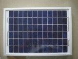 5W Solar Panel per il giardino Light di Solar