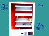 熱い販売のウォールマウントコンドーム&たばこ自販機
