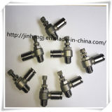 Pneumatisches Push in Fitting Push Fit Fitting