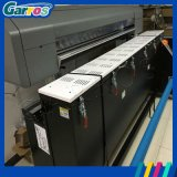Garros dans la machine directe d'imprimante d'impression de tissu courant du traceur Dx5 Digitals
