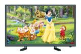 """Qualité 24inch portatif nouvelle LED TV, 15 '' 17 '' 19 '' 21.5 '' 23 """", 23.6 """" LCD/LED TV"""