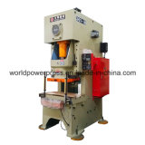 C Type Single Action Punch Press