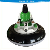 Véhicule de butoir inférieur gonflable, véhicule de butoir extérieur pour le gosse