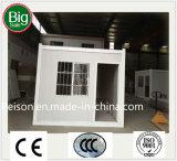 Fonte elevada para casa móvel pré-fabricada/Prefab da construção