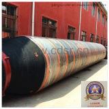 Fabricants en caoutchouc de flottement en mer souples de tuyau de drague