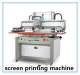 A mão Fb-9060 modelo Horizontal-Levanta a máquina de impressão da tela
