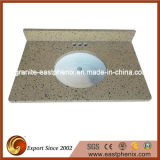 Good artificiale Price Quartz Stone per Vanity Top