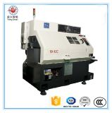 中国の製造者Bx42ほとんどの普及した4 Aixsの精密CNCの旋盤の価格