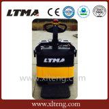 Тип тележки паллета 2 тонн малый электрический сделанный в Китае