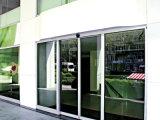 Gids van de Vloer van Veze de Regelbare voor Automatische Glijdende Deur Frameless