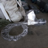Zjf flexible Sprung-Ladevorrichtung für Belüftung-Extruder