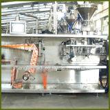 De horizontale Machine van de Verpakking van de Zak