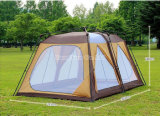 نماذج كوريّة حارّ, مزدوجة خارجيّ 8-10 شخص خيمة, [كمب تنت] مسيكة