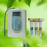 Alta agua alcalina doméstica Ionizer de Qaulity con el mejor Después-Servicio