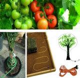 발명품 플랜트 난방 케이블의 특허를 가진 유럽 시장 토양 난방 케이블 15W