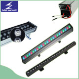Luz enterrada LED impermeable de la alta calidad de las decoraciones