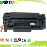 Babson Großhandelschina kompatible schwarze Toner-Kassette für HP Q7551A