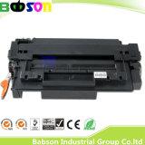 Babson kompatible schwarze Toner-Großhandelskassette für HP CF233A