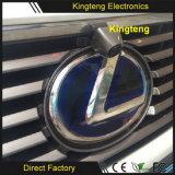 560TV HD CCD-vordere Firmenzeichen-Auto-Kamera für Lexus 2013 Es