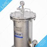 Cartucho de filtro manual de los PP del filtro del cartucho de la serie de los CF V
