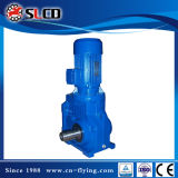 Manufacturer profesional de kc Series Helical Bevel Redactor para Machine