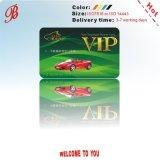 Cartão do contato CI do plástico RFID