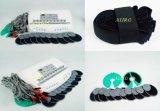 Électro machine de perte de poids de déplacement du stimulateur SME du muscle Au-6804 grosse