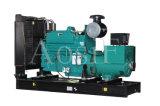 Jogo de motor Diesel de Cummins do dever industrial de Aosif 50Hz 300kw & de gerador do alternador de Leory Somer