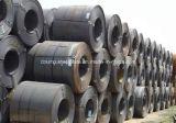Caliente/laminó la bobina de acero A36/Q235/Q345/Ss400/St37 del acero de carbón de la bobina