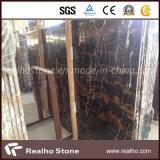Черные слябы Portoro (AF) мраморный каменные