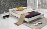 2016 просто король Кровать для пользы спальни (B020)