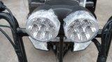 Педаль промотирования и рикша электричества