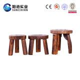 グループの使用のための自然なカラー木の椅子