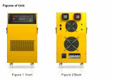 Most Niedrig-Frequenz 1-6kw Pure Sinewave RS232 Solar Pump Inverter
