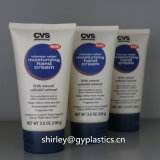CosmeticのためのSqueezeの柔らかいPE Plastic BPA Free Cosmetic Packaging Tube