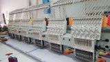 Precio de fábrica de máquina del bordado del ordenador de Tajima de 6 pistas