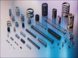 ワイヤーサイズ二軸の0.8-2.6 mmのばねの圧縮機械及びばね機械