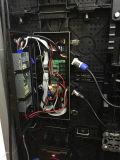 P3.91 실내 LED 스크린은을%s 가진 던지기 Alumium 정면 서비스 내각을 정지한다