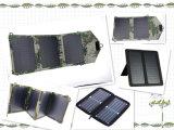 Cargador del panel solar con el diseño más popular
