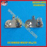 Elektronischer Batterie-Kontakt, Anode und Kathode Sring Kontakt (HS-BA-013)